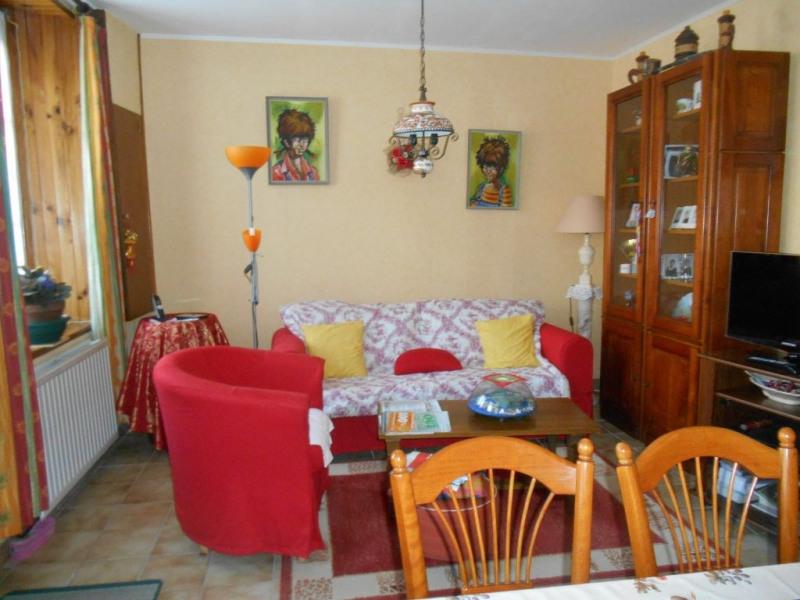 Venta  casa Breteuil 126000€ - Fotografía 4
