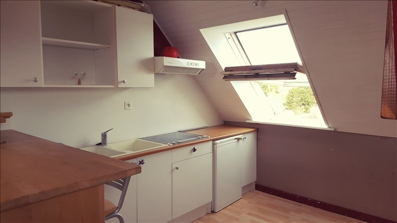 Vendita appartamento Benodet 86000€ - Fotografia 4