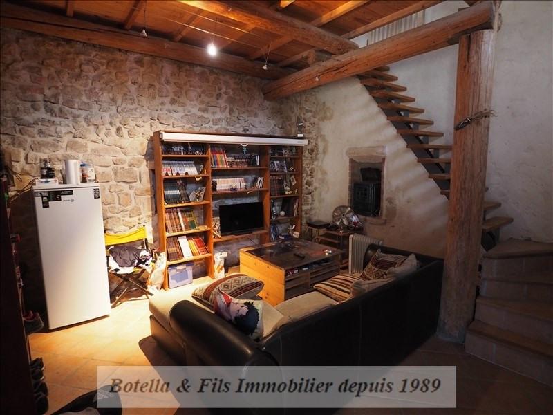 Vente maison / villa Goudargues 266000€ - Photo 3
