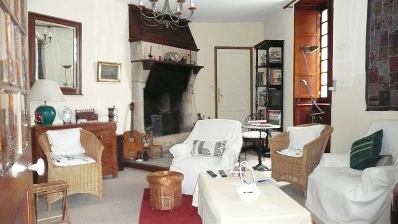Vente maison / villa Quimper 344 000€ - Photo 2