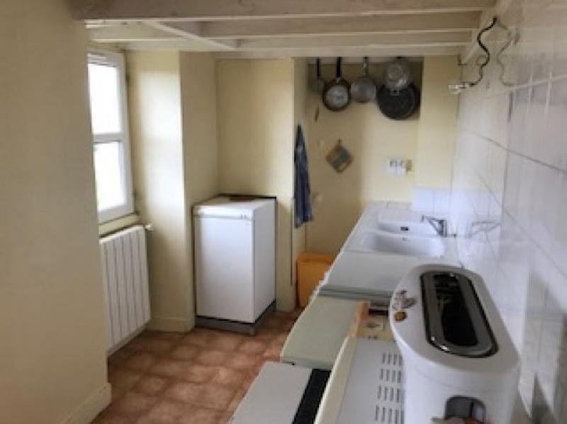 Rental apartment Solomiac 350€ CC - Picture 3