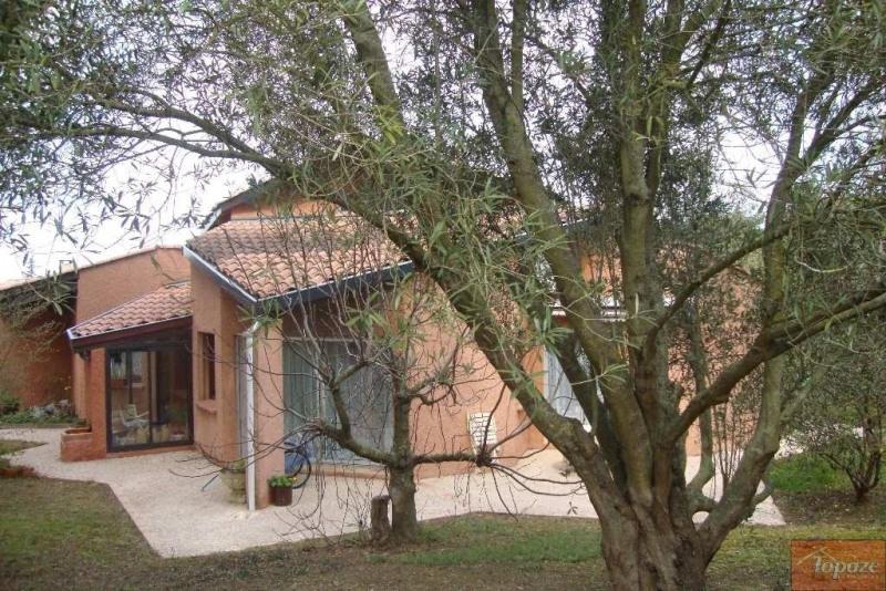 Vente maison / villa Castanet tolosan 322000€ - Photo 1