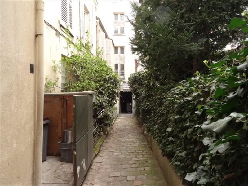 Sale apartment Versailles 250000€ - Picture 8