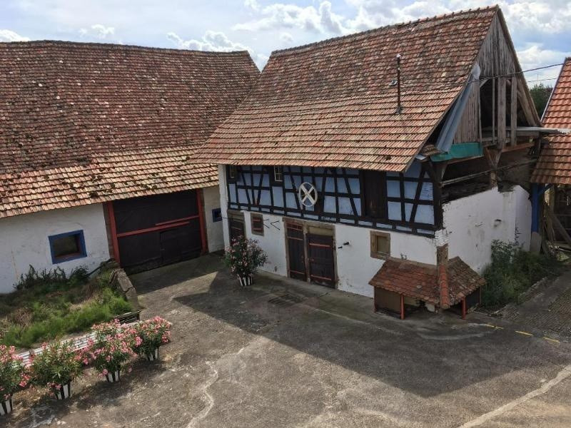 Verkoop  huis Durningen 489000€ - Foto 5