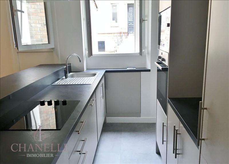 Vente appartement Vincennes 335000€ - Photo 1