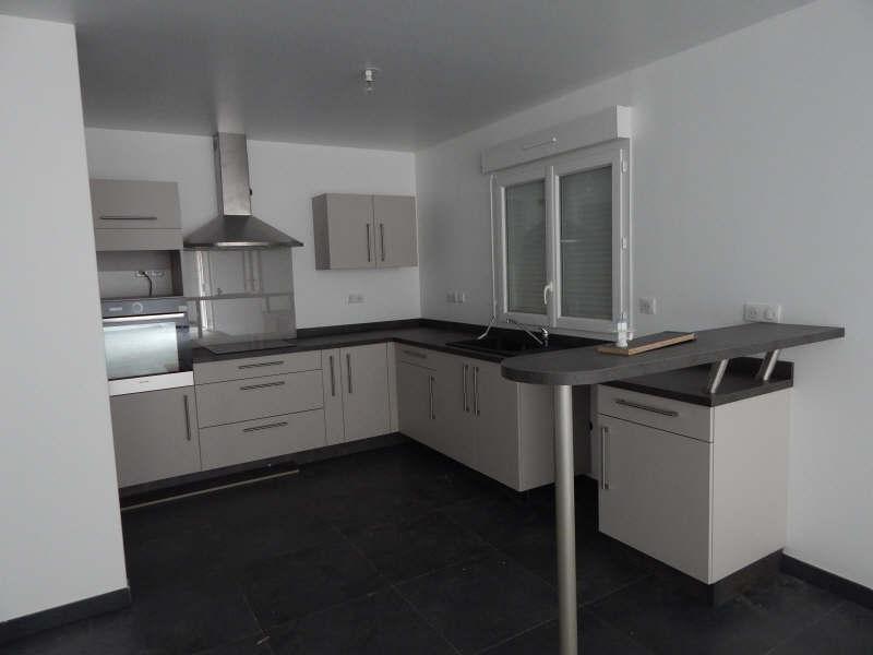 Sale house / villa Isle 371000€ - Picture 1