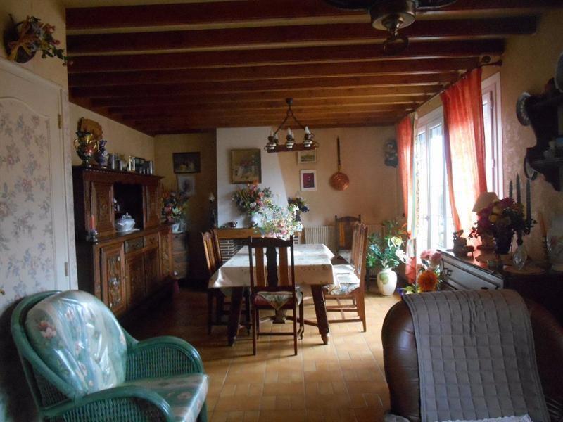 Sale house / villa Feuquieres 152000€ - Picture 4