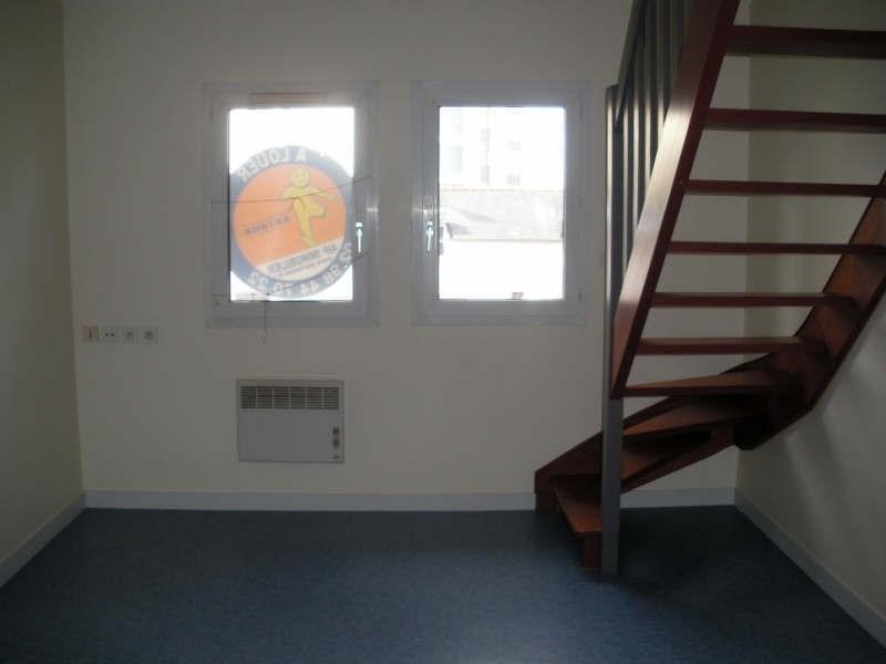 Rental apartment Brest 380€ CC - Picture 2