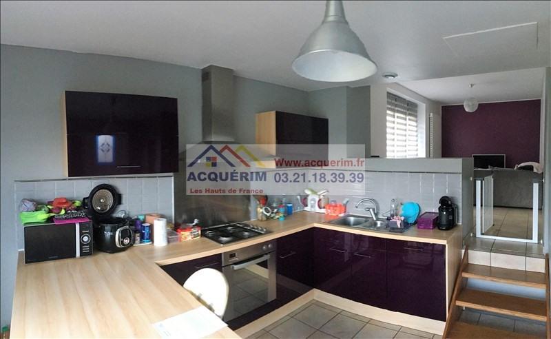 Sale house / villa Carvin 148000€ - Picture 1