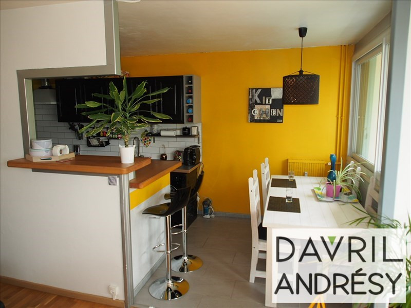 Sale apartment Andresy 194500€ - Picture 7
