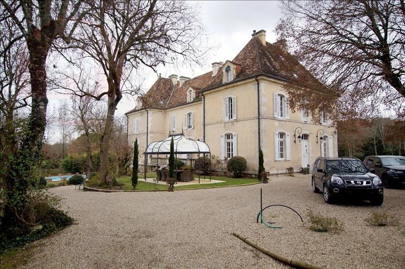 Vente de prestige maison / villa Plaisance 1500000€ - Photo 7