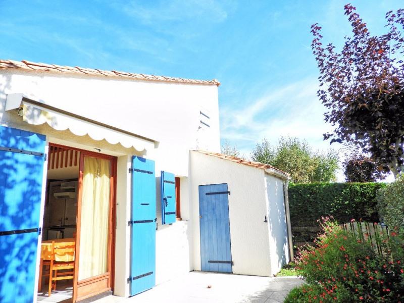 Vente maison / villa Saint palais sur mer 174900€ - Photo 2
