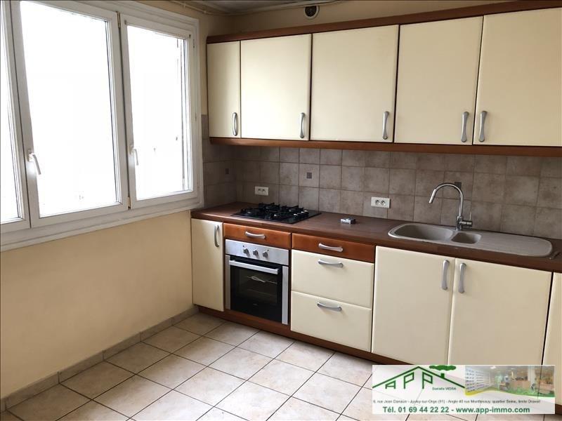 Vente appartement Ris orangis 129900€ - Photo 6