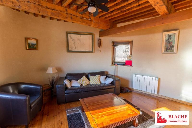 Venta  casa Le pouzin 139000€ - Fotografía 6