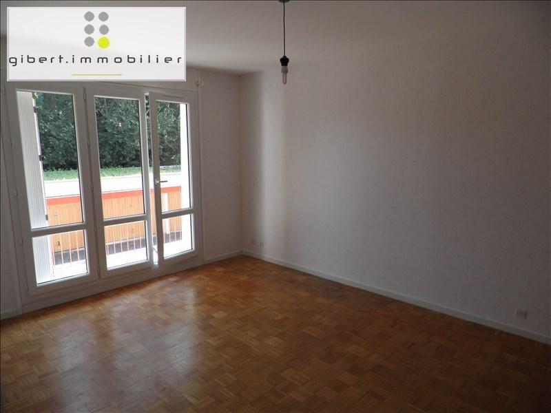 Rental apartment Vals pres le puy 449,75€ CC - Picture 4