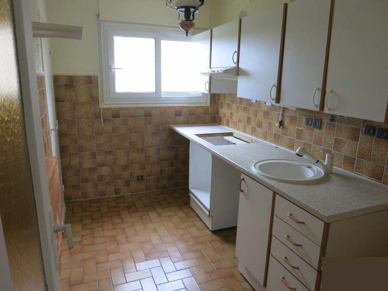 Venta  apartamento Sartrouville 222600€ - Fotografía 4