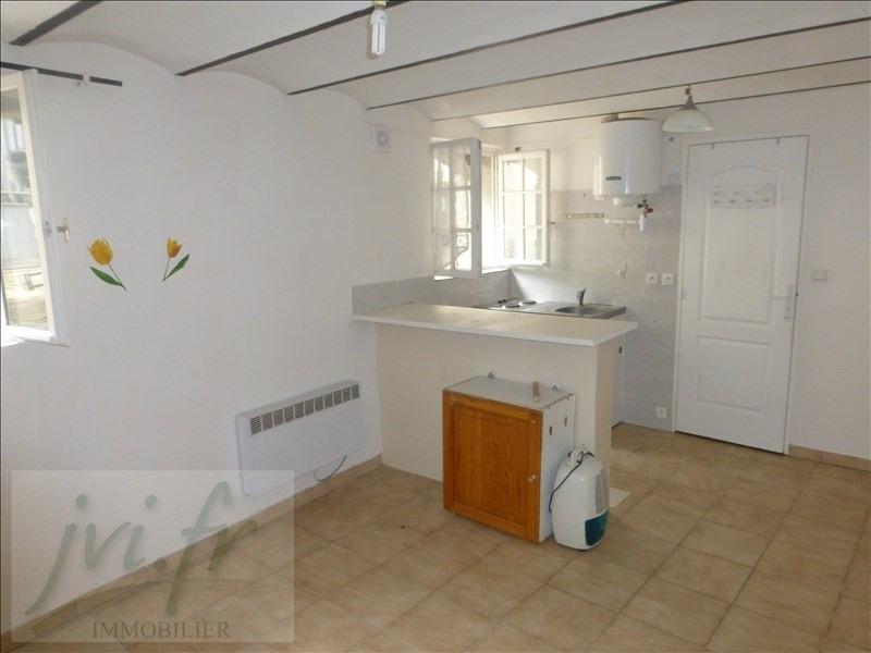 Vente appartement Montmorency 55000€ - Photo 3