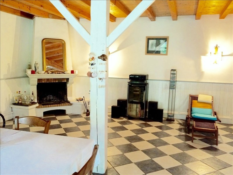 Sale house / villa Semussac 252000€ - Picture 3