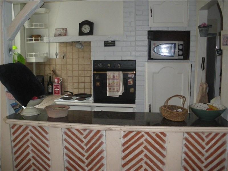 Vente maison / villa Sannois 472500€ - Photo 5