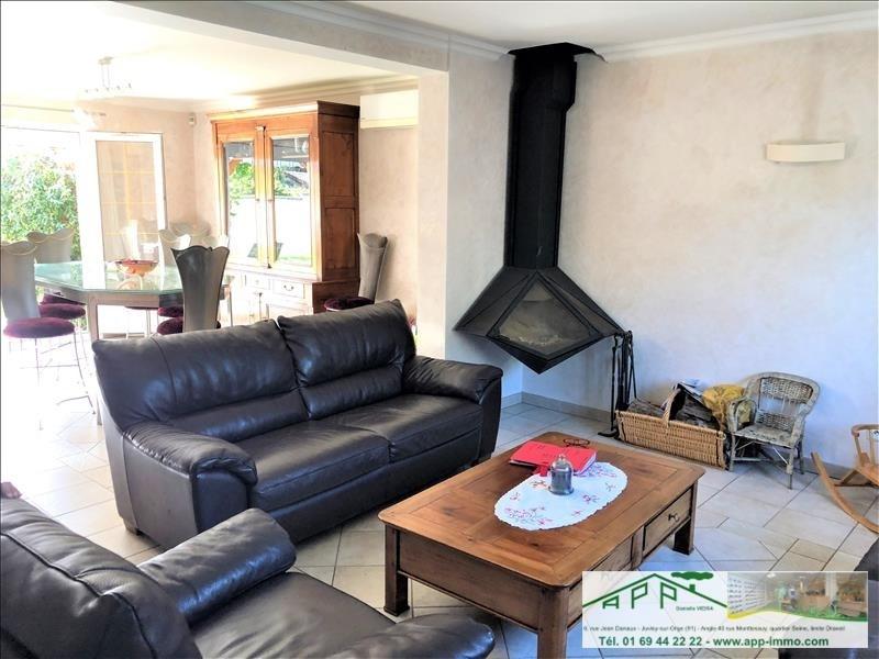Vente de prestige maison / villa Morsang sur orge 415000€ - Photo 3