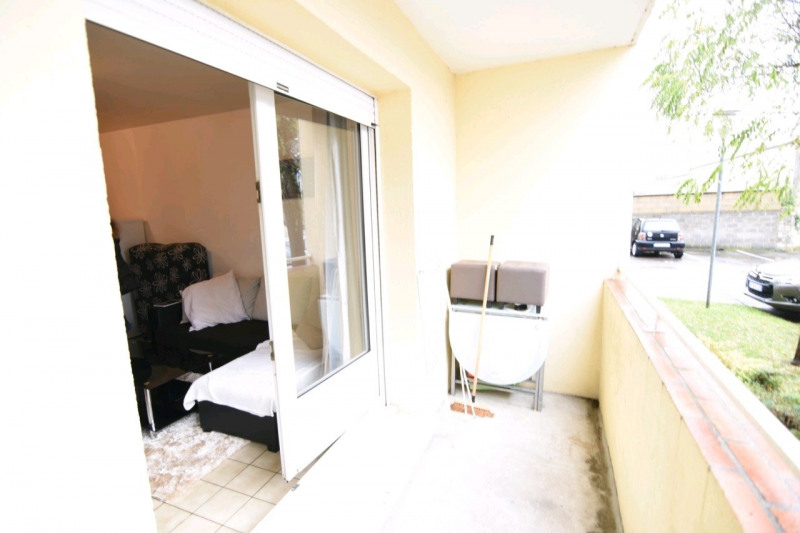 Sale house / villa Chambly 99000€ - Picture 4