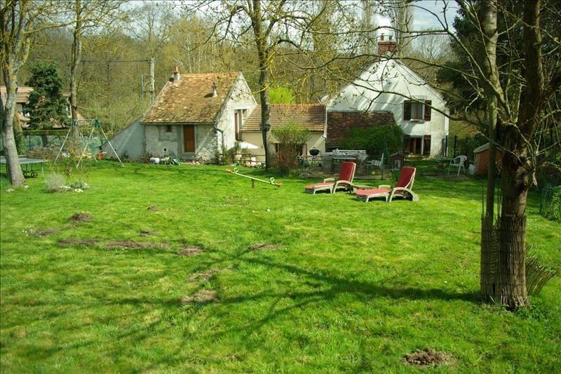 Vendita casa Fontenay les briis 379000€ - Fotografia 2