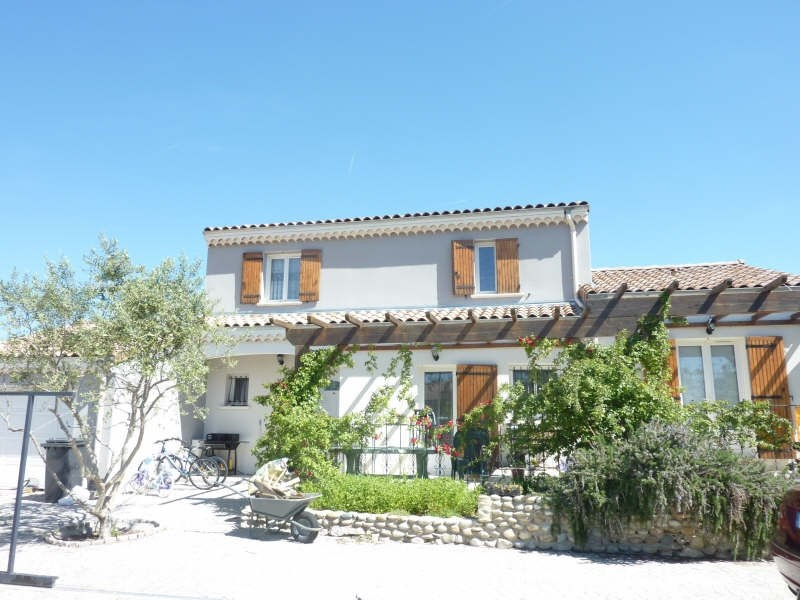 Vente maison / villa Montelimar 332000€ - Photo 1
