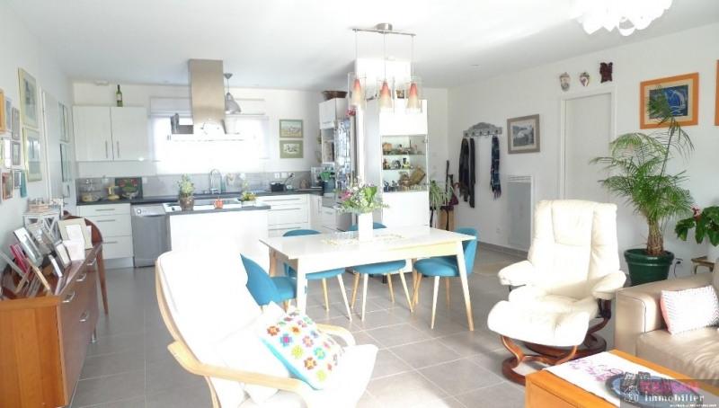 Vente maison / villa Escalquens secteur 339000€ - Photo 2