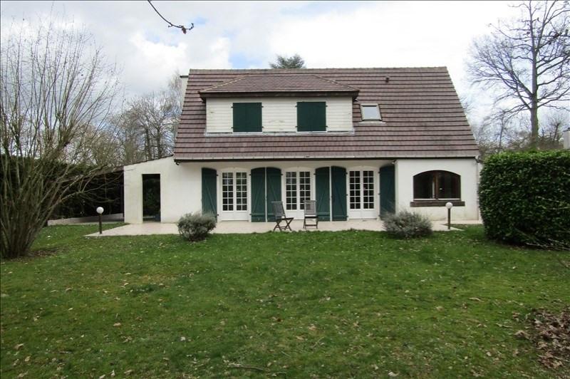 Location maison / villa Montagny en vexin 1400€ CC - Photo 1