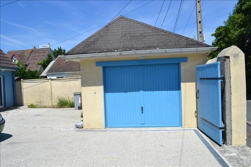 Vente maison / villa Courseulles sur mer 220000€ - Photo 2