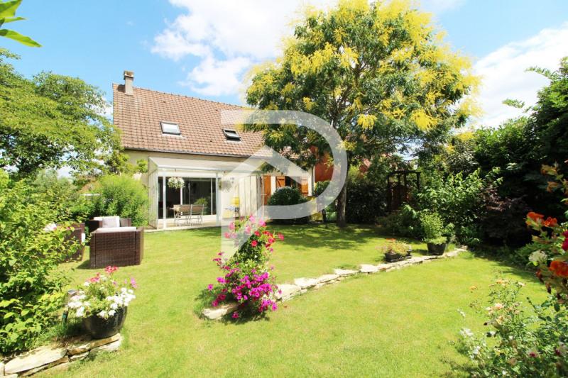 Sale house / villa Saint leu la foret 375000€ - Picture 13