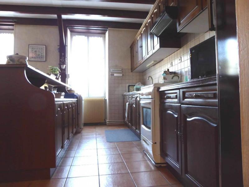 Sale house / villa Gimeux 190000€ - Picture 3