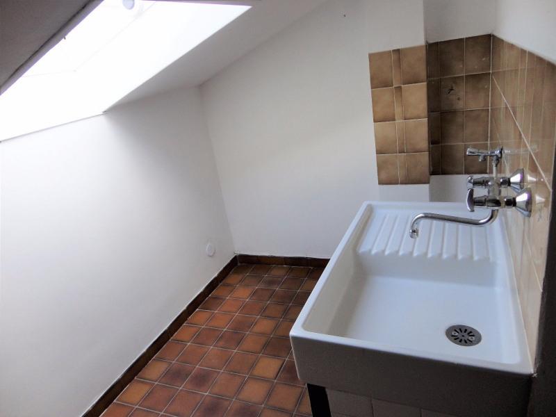 Sale apartment Villard de lans 155000€ - Picture 9