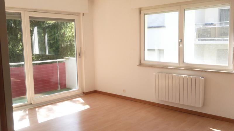 Vente appartement Brunstatt 147000€ - Photo 2