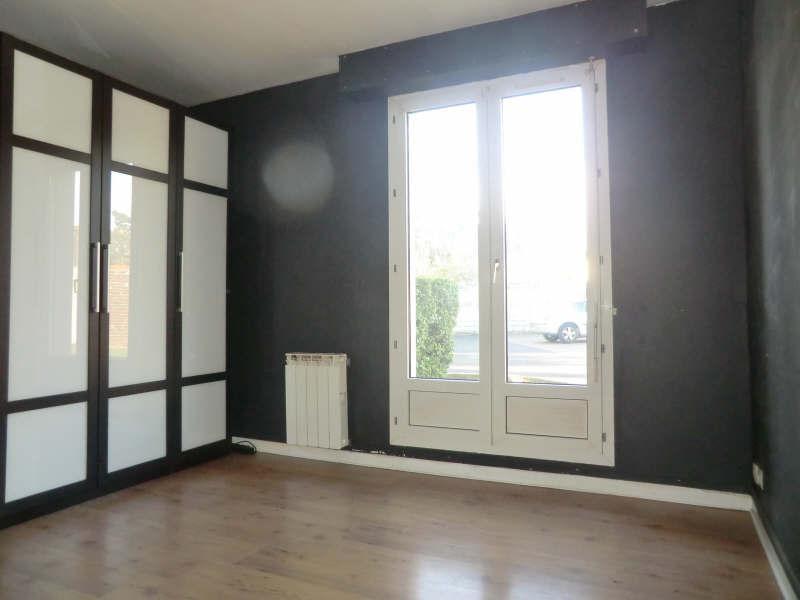 Sale apartment Lamorlaye 210000€ - Picture 4