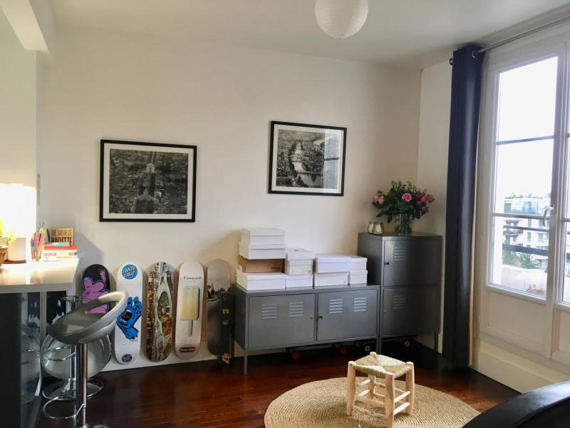 Location appartement Neuilly-sur-seine 1800€ CC - Photo 5