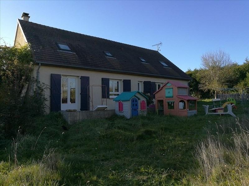 Venta  casa Ablis 259000€ - Fotografía 2