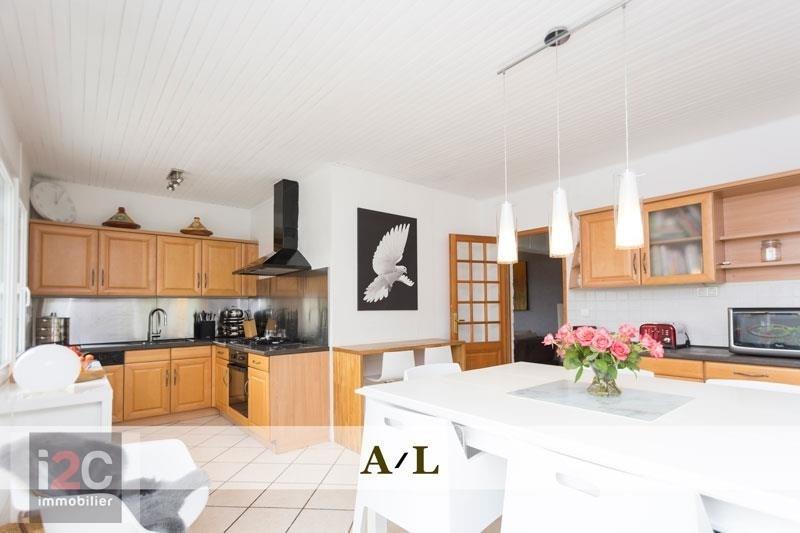 Vente maison / villa Chevry 695000€ - Photo 6