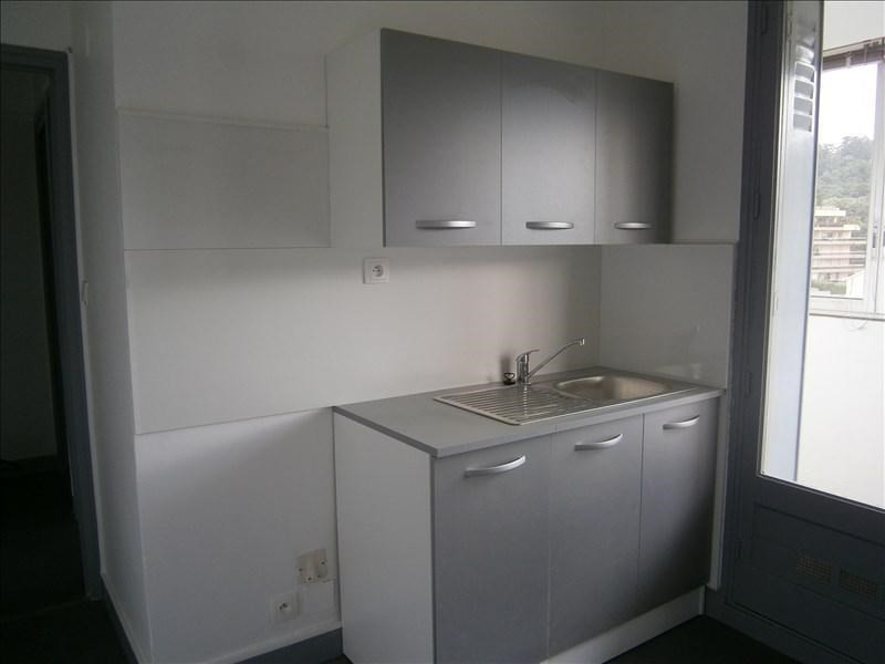 Produit d'investissement appartement Vienne 106 000€ - Photo 1
