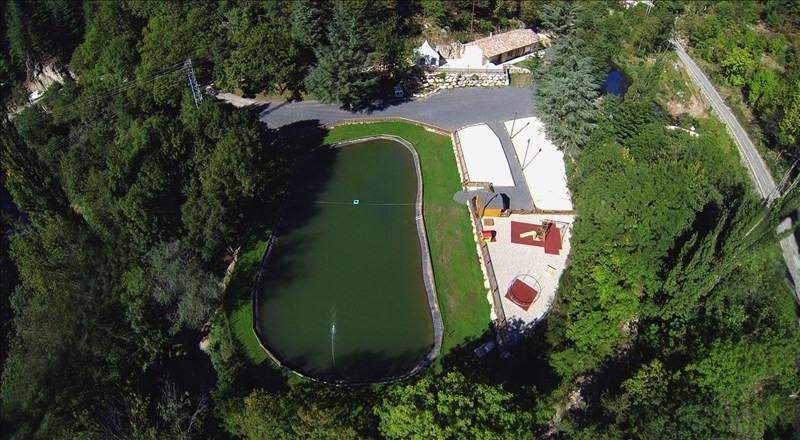 Vente de prestige maison / villa Burzet 1852000€ - Photo 5