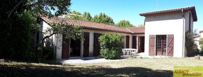 Vente maison / villa L'union 367500€ - Photo 1