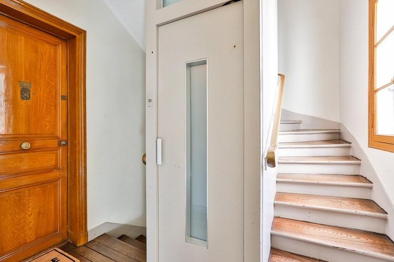 Vente appartement Paris 12ème 582000€ - Photo 12
