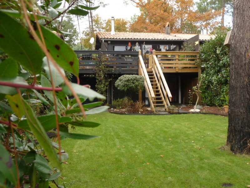 Venta  casa Lacanau 430500€ - Fotografía 1