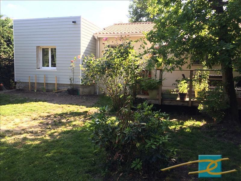 Vente maison / villa Margaux 249100€ - Photo 2