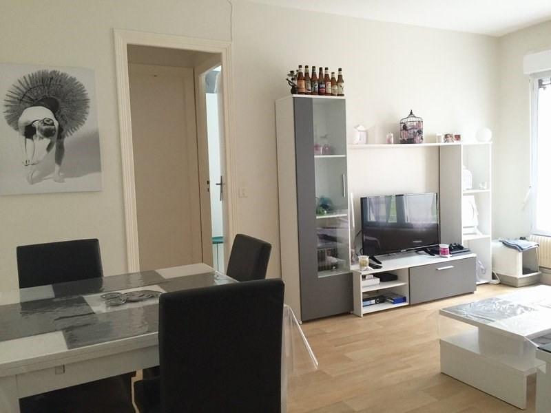 Sale apartment Caen 89500€ - Picture 1