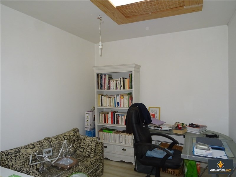Vente maison / villa St brieuc 99 828€ - Photo 7