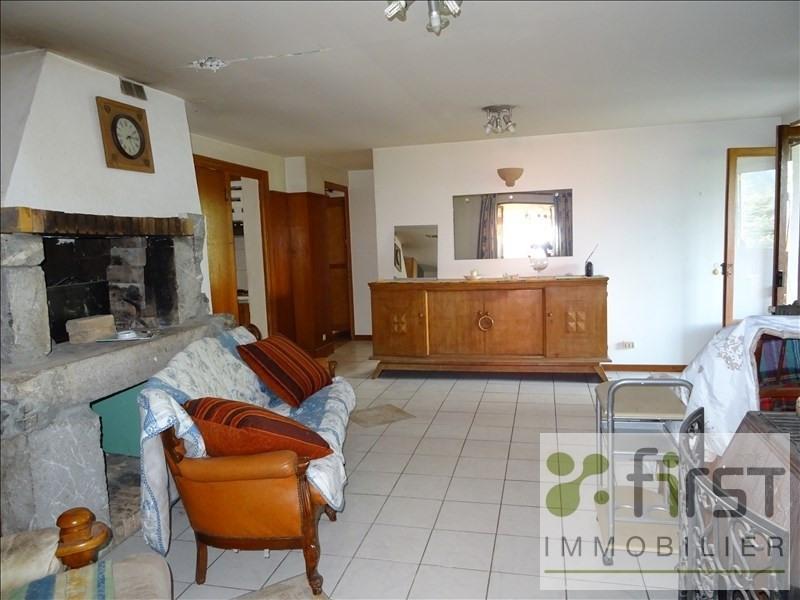 Vente appartement Hauts de talloires 160000€ - Photo 3