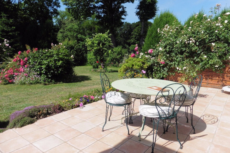 Sale house / villa Pont l abbe 346 500€ - Picture 5