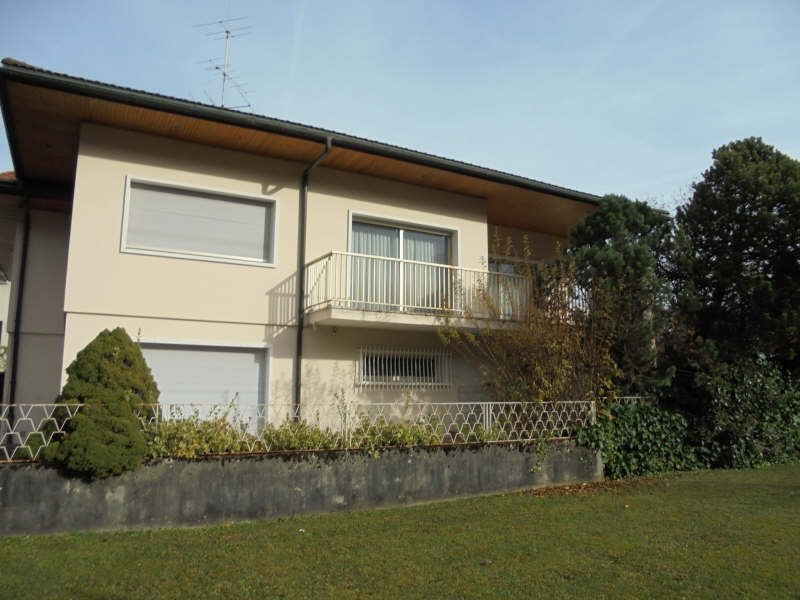 Sale house / villa Scionzier 530 000€ - Picture 4