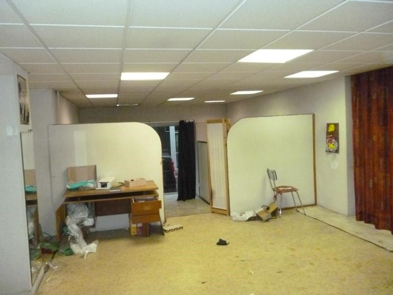 Location local commercial Roanne 500€ +CH/ HT - Photo 2